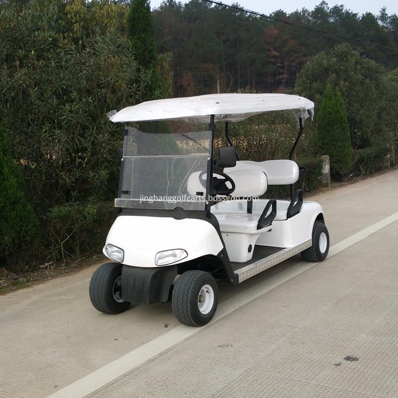 cheap golf cart