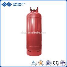Hochleistungs-50 kg LPG-Gas-Verbundmetallflasche zum günstigen Preis