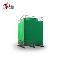 Torre de enfriamiento del sistema de enfriamiento de agua FRP