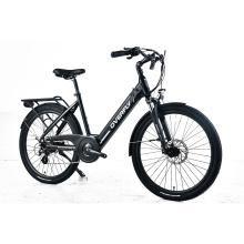 Vélo électrique XY-LEISURE-F 2021 nouveau design