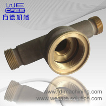 Sand Gravity Casting Part, OEM Orders Are Welcome