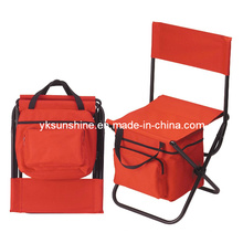 Silla de playa plegable con bolsa (XY-105B)