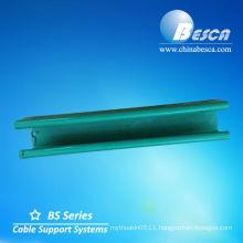 Galvanized Metal C Purlin (UL, SGS, IEC and CE)