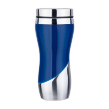 450ml Double Wall Stainless Steel Travel Mug (R-2018)