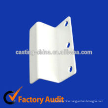 Air conditioner parts develop stamping tooling die