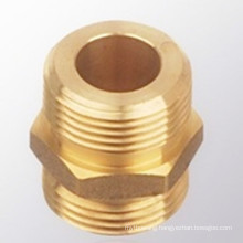 OEM Customized Precision Brass Compression Fitting
