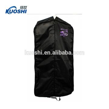 Suit cover plastic pvc garment bag