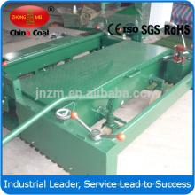 Alta calidad TPJ-1.8 Pequeña máquina de pavimentación de caucho