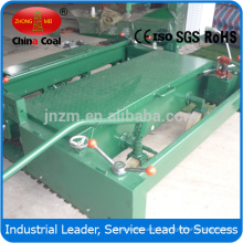 High Quality TPJ-1.8 Small Rubber paving machine