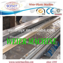 polywood ECO PVC machine line