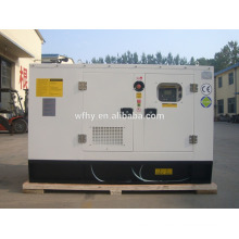 Silent type 10kw electric charging generator