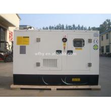 Silent type 10kw electric charging generator