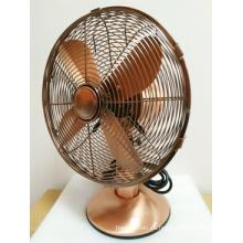 Ventilador de mesa Ventilador de ventilador