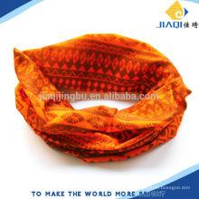 Наиболее популярная реклама Многофункциональная головная одежда