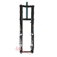 New model KKE Fat Tire Snow/Beach bicycle 150mm front fork for electric motor bike kit