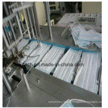 Surgical Nonwoven Face Mask Making Machine