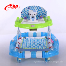 Top sale inflatable baby walker toy /baby walking bike with CE