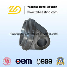 OEM High Quality Alloy Steel Stamping