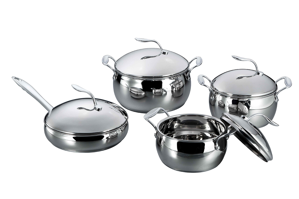 Unusal shaped cookware