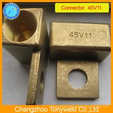 Adaptateur de câble 45V11 pour torche tig