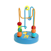 Wooden Mini Beads Toy for Babies and Infants