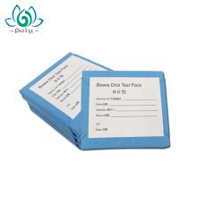 Бови Дик тест-пакет для паровой стерилизации индикатор
