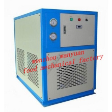 Luftgekühlter Wasserkühler