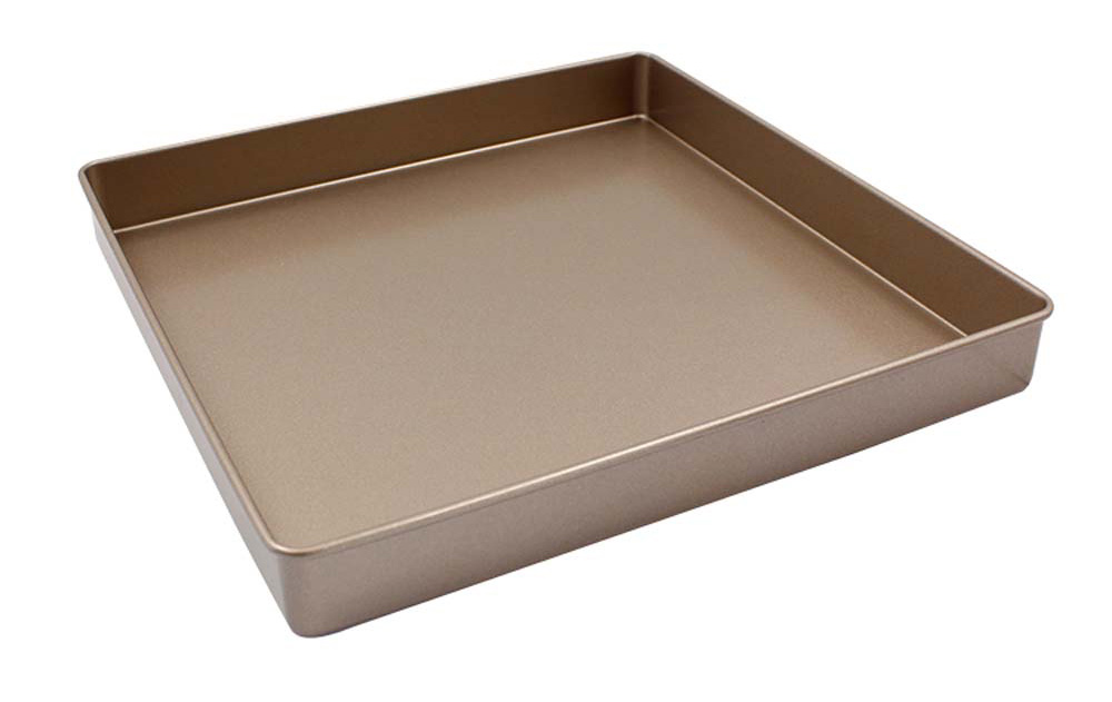11 inch carbon steel square cake pan (29)