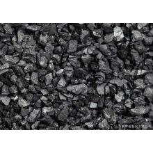 Carvão activado granular 8 * 30 para purificação de água Iodo 1100 mg / g 8 * 30 carvão activo granular