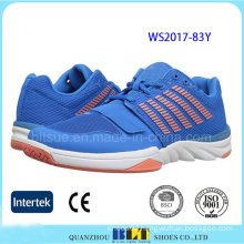 Newest Comfortable Women′s Sports Training Shoes