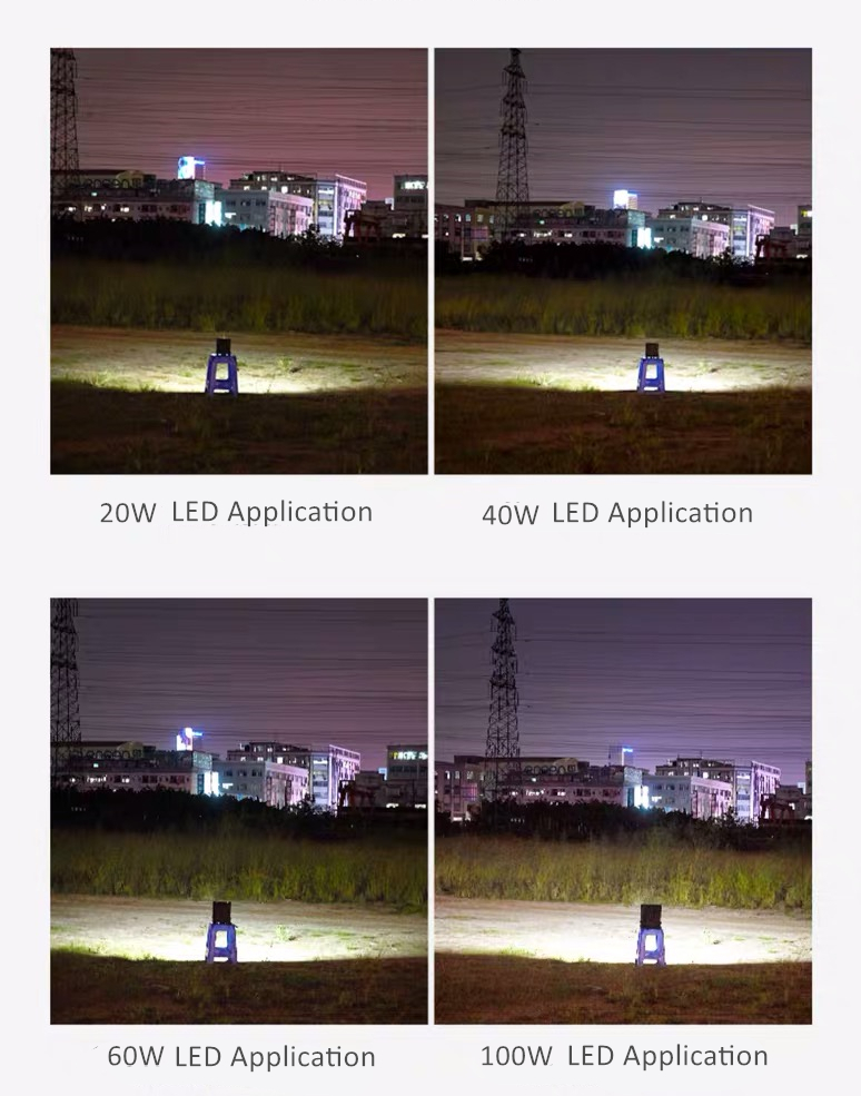 solar garden park light delight eco energy