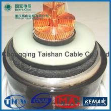 Profesional de alta calidad jgp tipo hv abrazadera de cable