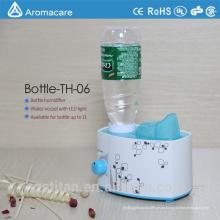 Aromacare tragbare PVC-Flasche Wasserdiffusor