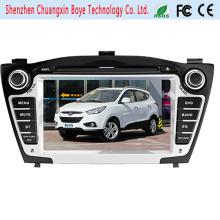 GPS Navigationssystem Auto DVD Spieler für Hyundai IX35