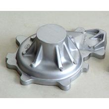 Aluminium-Druckguss-Abdeckung mit Beschichtung
