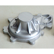Aluminum Die Casting Cover with Coating