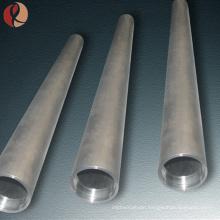 gr2 titanium tube/pipe price per kg in stock