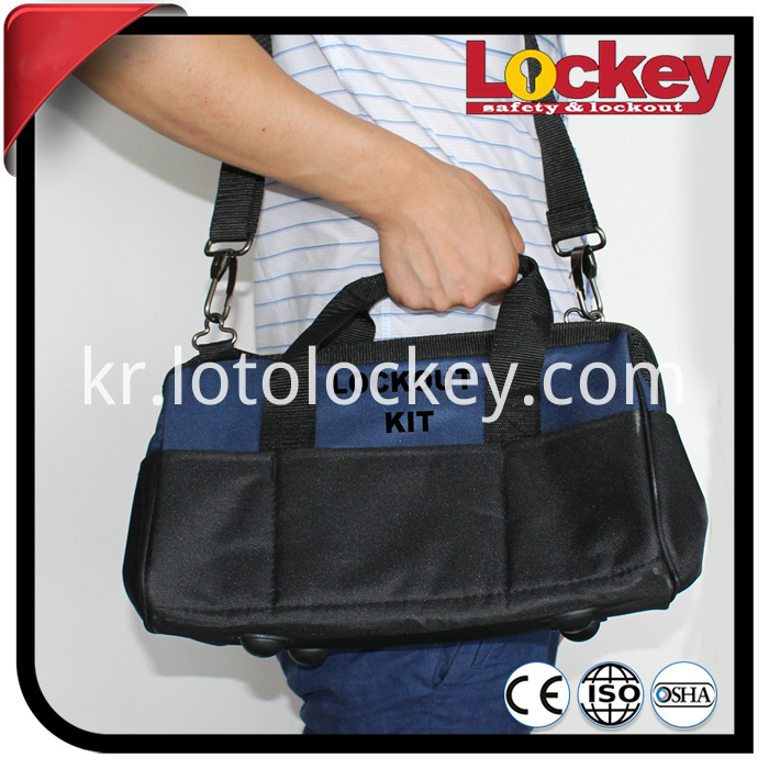 Safety Lockout Bag