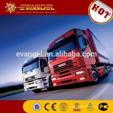 Lastkraftwagen LKW Preis IVECO Marke Kleinlastwagen zum Verkauf 10t Fracht LKW Abmessungen