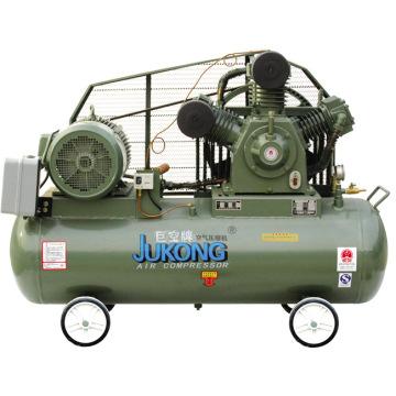 Compresseur d'air industriel à piston Dlr W-1.5/8