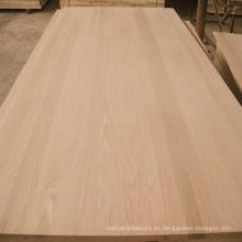 Panel articulado American Red Oak Finger (encimeras)
