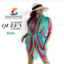 Women scarves beach wear 2015 new fashion autumn summer beach cover up scarf wrap shawl scarves for women