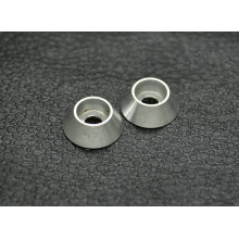 CNC Aluminium Tattoo Spring Washer Tattoo Maschinenteile