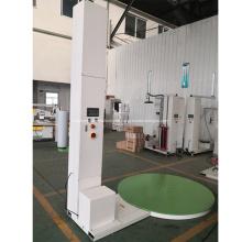 Paletten-Stretchfolienmaschine