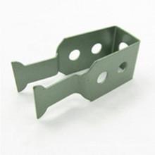 Pièces d'estampage de meubles en métal de haute qualité