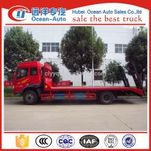 FEW 4*2 price of aerial platform truck