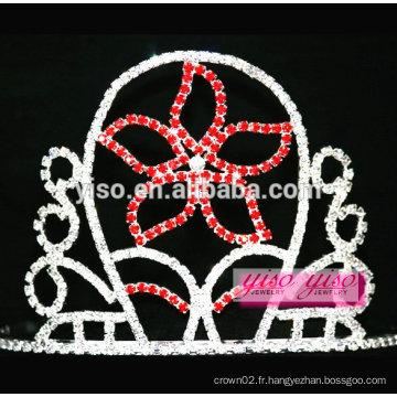 Cinq feuilles fleur mode bijoux bijoux