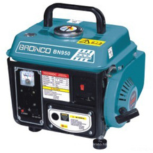 Portable Gasoline Generator with Rated Power 650W