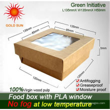 Paper Packaging Boxes for Food and Cake