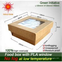 Caixas De Embalagem De Papel Para Alimentos E Bolo